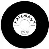 SALE ITEM - Horace Andy & The Herb - Show Some Love / version (Apeman) 7""